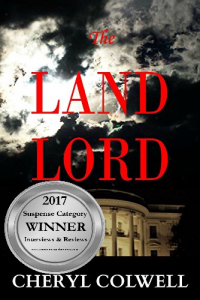 The Land Lord Book Cover