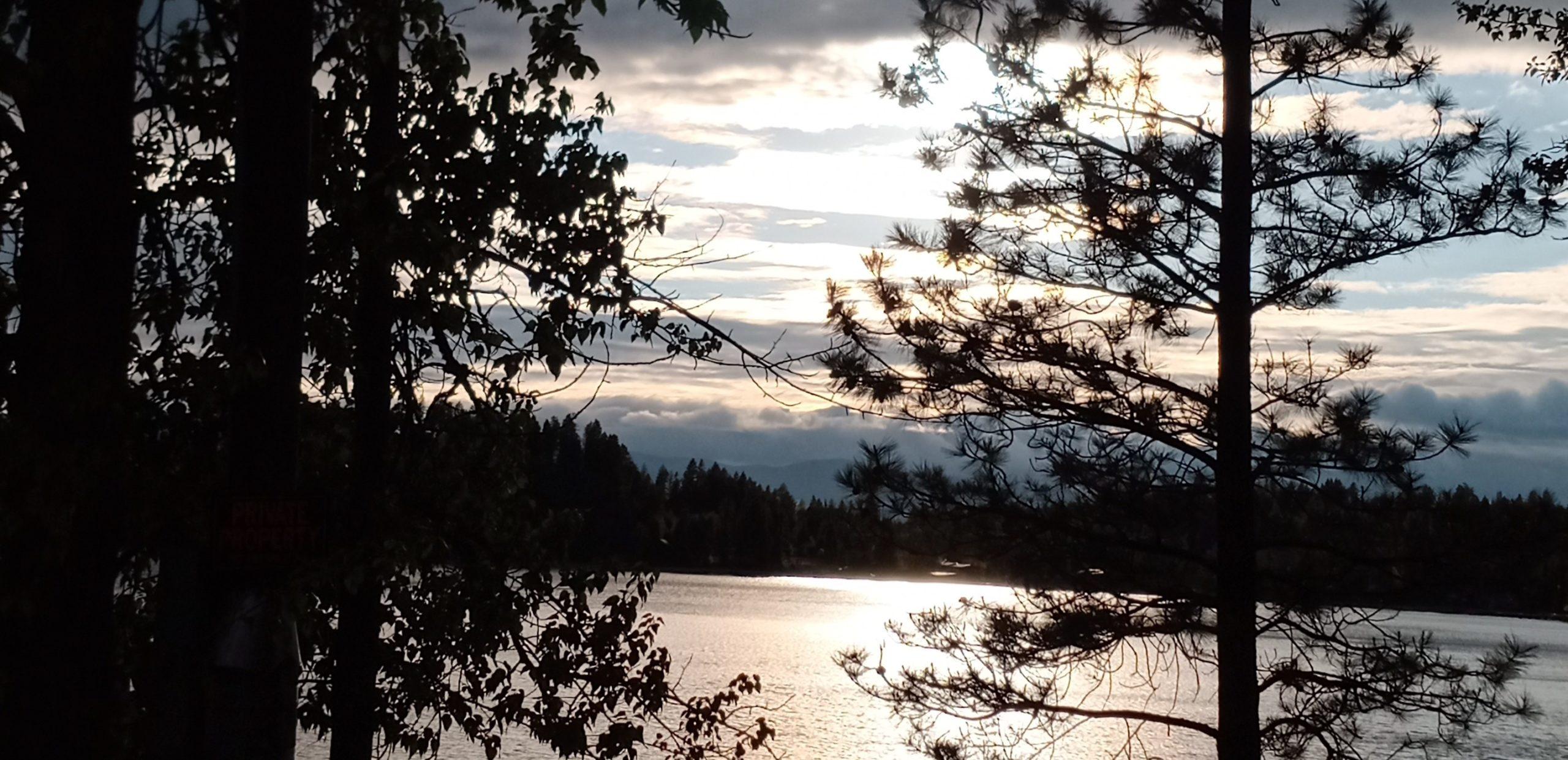 Feeling the Gratitude! Memorial Weekend at Bigfork Montana
