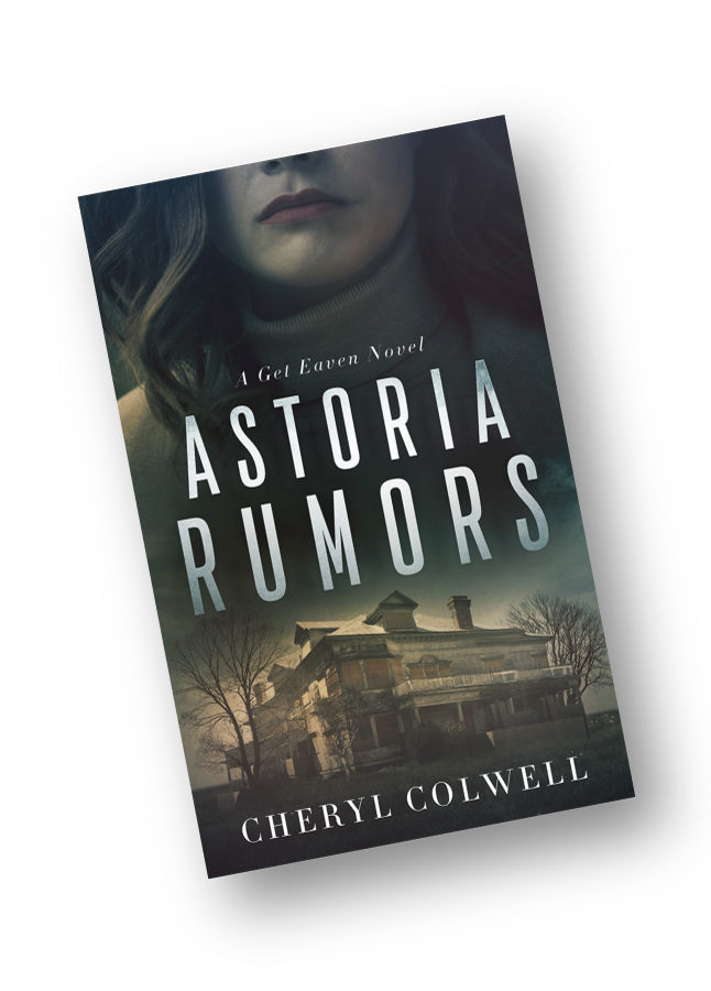 Astoria Rumors from the Get Eaven Series